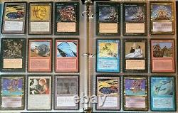 Magic The Gathering 6000+ Mixed Collection VINTAGENM/LP lots of Rares