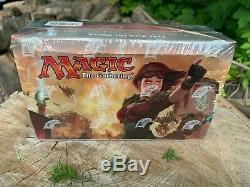 Magic The Gathering Aether Revolt Sealed Booster Box Display Case 36 Packs NEW
