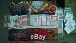 Magic The Gathering Card Collection Thousands of Cards Includes Foils Rares