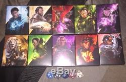 Magic The Gathering Collection! 42 Planeswalkers, Foils, Rares, LILIANA! Etc