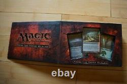 Magic The Gathering From The Vault Realms