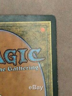 Magic The Gathering Gaea's Cradle Foil Judge Promo Urza's Saga Super Rare Played