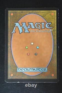 Magic The Gathering MTG YAVIMAYA HOLLOW FOIL Urza's Destiny LP Lightly Played