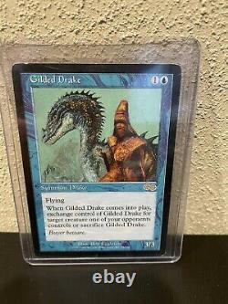 Magic The Gathering MTG collection lot over $1600 value mythics, foils, vintage