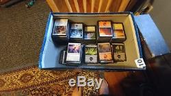 Magic The Gathering Mtg Lot Mythic Rares, Rares, Foil Collection
