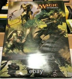 Magic the Gathering Collection Commander Decks, Masterpieces, Promos and More