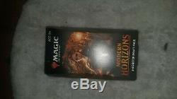 Magic the Gathering Collection SEALED, Bundles, Commander, Brawl and more