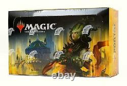 Magic the Gathering Guilds of Ravnica Booster Box Assassin's Trophy