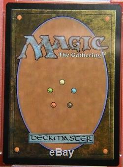 Magic the Gathering Iconic Masters Foil Mana Drain PSA 10 Gem MINT Graded