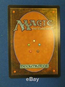 Magic the Gathering MTG Masterpiece Inventions 1x FOIL Lotus Petal