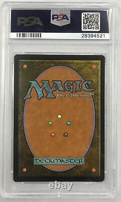 Magic the Gathering SWORD OF FEAST & FAMINE Kaladesh Inventions Foil PSA 10