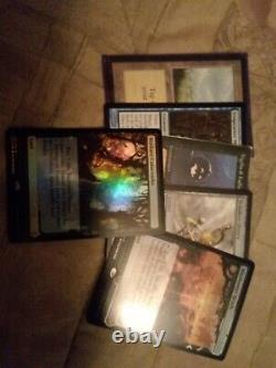 Magic the gathering 3000 plus cards storage unit find (older cards)