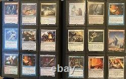 Magic the gathering mtg collection