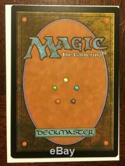 Mana Crypt FOIL Masterpiece Series Kaladesh Inventions NM