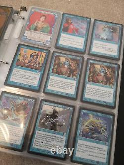 Massive Magic the gathering collection! Thousands of cards