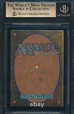 Mercadian Masques Counterspell BGS 9.5 Graded Magic MTG FOIL (8241)