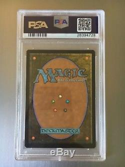 MtG Sol Ring FOIL Kaladesh Inventions Masterpiece PSA 9 GRADED