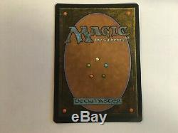 MtG x1 Omniscience Masterpiece Series Amonkhet Invocations (Foil) Magic