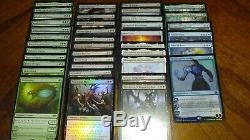 Personal Collection Lot Mythic Rare Magic the Gathering MTG Foils Expeditions ++