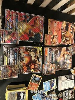 Pokemon Bulk Lot Of 2000-4000 Extreme Good Condition Cards