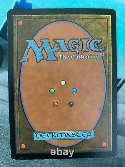 Replenish Foil Mtg Magic the Gathering