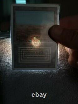 Scrubland x2 -Revised- Dual Lands MTG Vintage Lot/1 Alpha card/3 Foils
