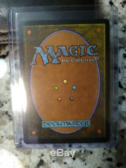 War of the Spark Mythic Edition Ugin, the Spirit Dragon, FULL ART FOIL